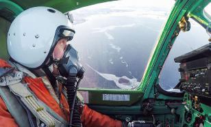 В Су-57 стоит электроника истребителя шестого поколения