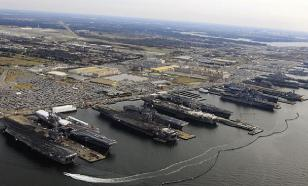 Шестой флот США отправил к Крыму эсминец. Он на прицеле