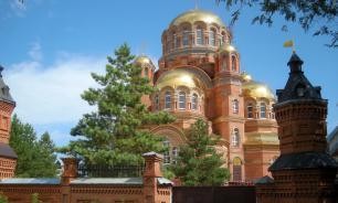 Священника арестовали в Оренбурге по подозрению в развращении детей