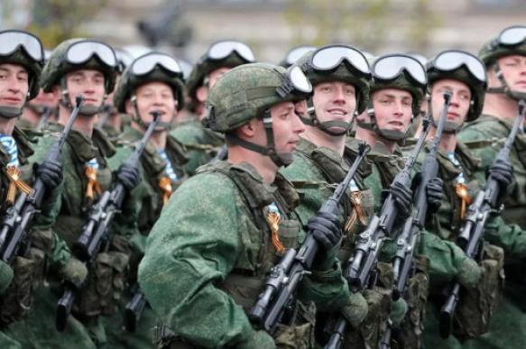 31% жителей России опасается военного нападения на страну