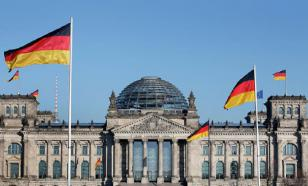 Германии не рекомендуют проводить учения у российской границы