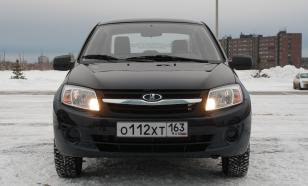 В России снизилось количество угонов автомобилей