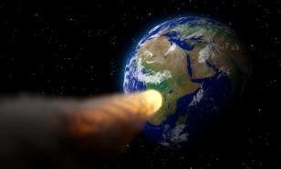 """Система планетарной обороны """"проморгала"""" большой астероид"""
