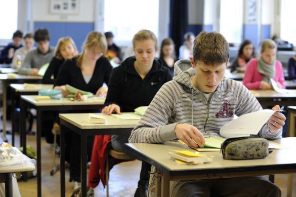 Какие навыки лучше всего развиваются у детей в школе, выяснил опрос