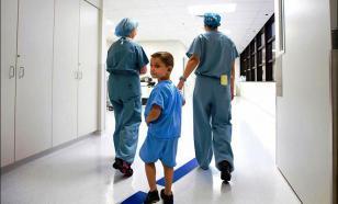 Роспотребнадзор назвал возраст большинства детей, заражённых COVID-19