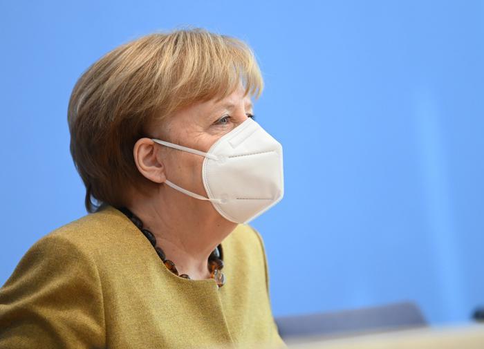Регионы Германии смогут смягчить режим, вызванный пандемией