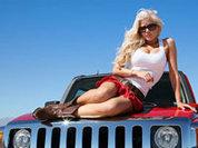 Мини-юбки вредны для здоровья... водителей
