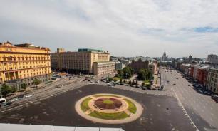 ВЦИОМ: 56% москвичей предпочли фонтан памятнику Дзержинскому