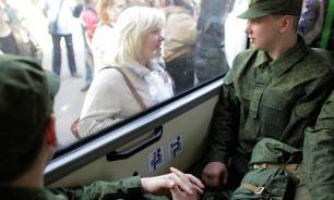 Минобороны рассекретило места службы призывников из Крыма и с Кавказа