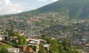В Руанде сносят дома из-за климатических угроз
