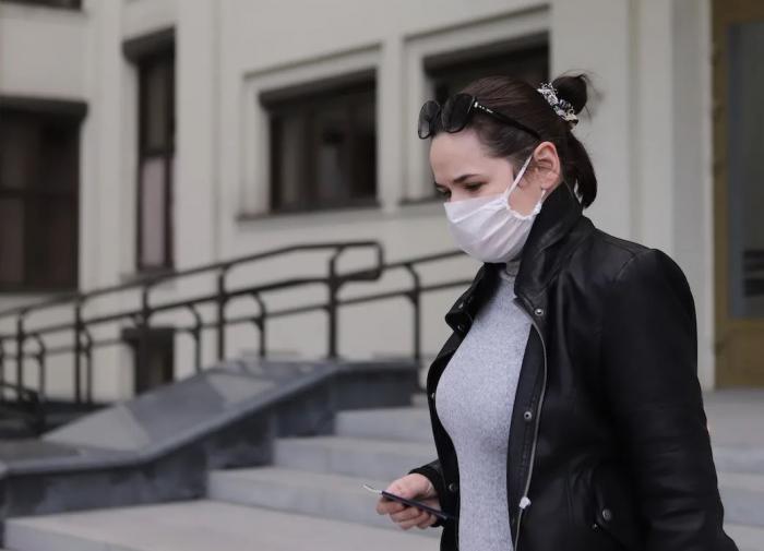 МВД объяснило, почему Тихановская была объявлена в розыск