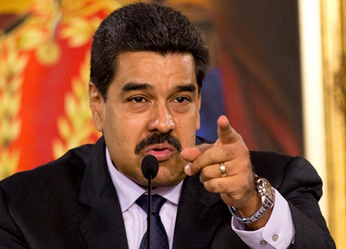 """Мадуро: Венесуэла разработала препарат, """"на 100% отменяющий COVID"""""""