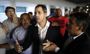 Верховный суд Венесуэлы признал Хуана Гуайдо самозванцем