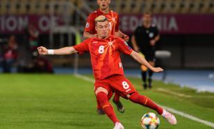 Греция потребовала от УЕФА изменить форму Северной Македонии