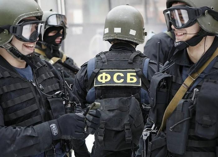 В Москве ФСБ задержала семерых террористов