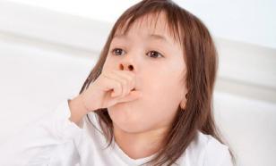 Виды кашля у детей