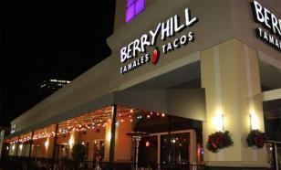 """Ресторан в Техасе предупредил клиентов о своей """"неполиткорректности"""" в вопросах Рождества и веры"""