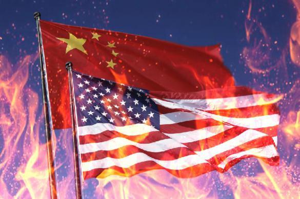СМИ: Китай всерьез готовится к последней войне с США