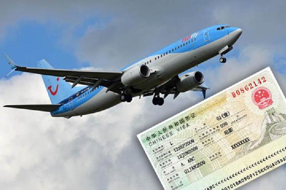 СМИ: у россиян начали требовать визы для полета в другой регион