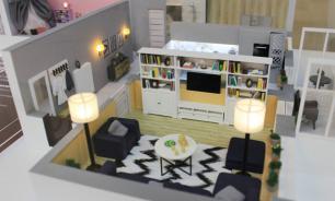 Жилье для трех поколений: выбор планировки квартиры