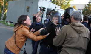 Народ России воспользуется правом на протест