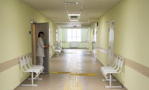 Зараженный коронавирусом китаец пожаловался на больницу в Чите. ВИДЕО
