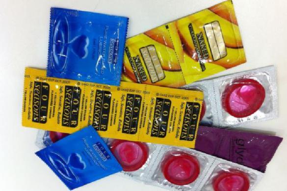 Роскачество констатировало превышение уровня цинка в презервативах
