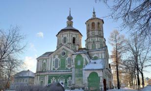 На Кубани отремонтировали Свято-Богоявленскую церковь