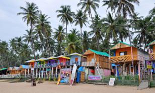 После отъезда туристов в Индии снизился уровень преступности