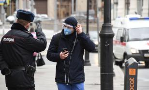 Информацию о нарушителях самоизоляции в Москве нашли в открытом доступе
