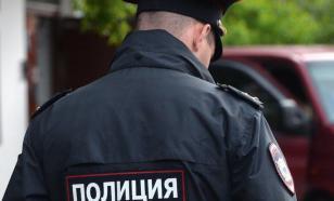 В России могут запретить свободную продажу полицейской формы