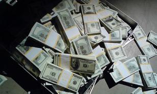 Россияне намерены забрать вклады из банков, чтобы купить валюту