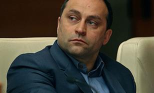 Свищёв отреагировал на просьбу присвоить Хабибу звание Героя России
