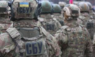 """На Украине боятся """"российского военного вторжения"""" из Крыма"""