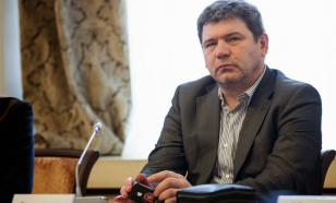 Общественный совет ГУВД по Москве проверил спецприёмник в Сахарове