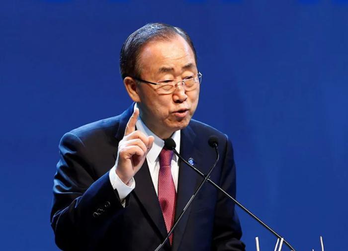 Пан Ги Мун назвал ключевой фактор возникновения пандемии коронавируса