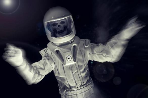 Смерть в космосе: что будет с телом