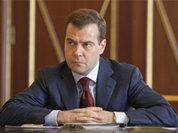 """Медведев даст поручение вернуться к """"делу Аракчеева"""""""