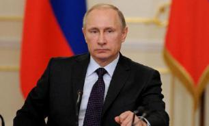 Жители Латвии просят Путина о помощи