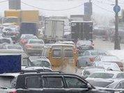 Реформа транспортной системы Москвы