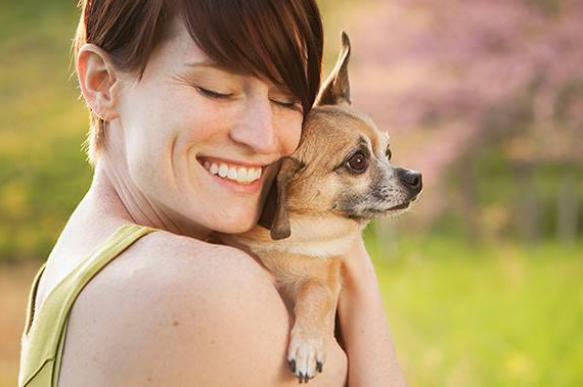 Собаки оказывают влияние на здоровье человека и могут вывести из депрессии - ученые
