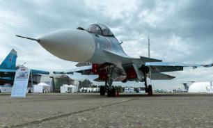 Новый истребитель Су-57 из ПЗРК не сбить