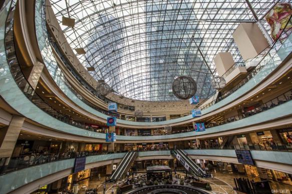 Вакантность торговых центров достигла уровня 2014 года