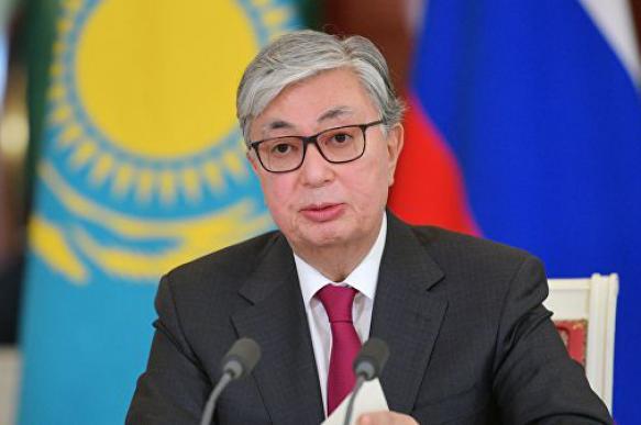 списание долгов по кредитам в казахстане