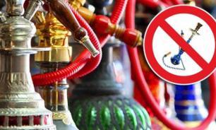 Кальяны и электронные сигареты в России объявят вне закона