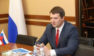 Губернатор Камчатки ушел в отставку по собственному желанию
