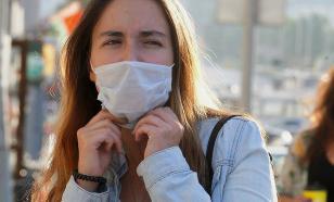 Медик дал рекомендации по ношению масок