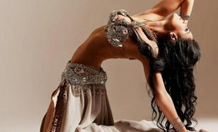 В Египте девушку посадили в тюрьму за танец живота