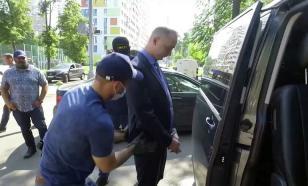 Иван Сафронов не признает вину в госизмене