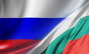 Болгарию обвинили в тайном военном сотрудничестве с Россией